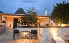 Puglia B&amp;B  con trulli in vendita nella ...